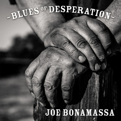 Joe Bonamassa | Blues of Desperation  | Vinyl LP 180 Gram