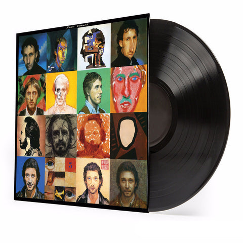 The Who | Face Dances | 180g Vinyl LP