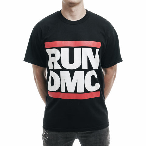 Run–D.M.C. | Logo | T-Shirt