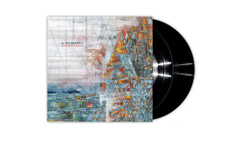 Explosions in the Sky | The Wilderness  | Vinyl 2LP 180 Gram