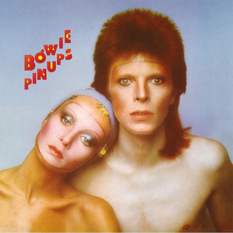David Bowie | Pin Ups  | 180g Vinyl LP