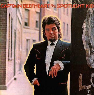 Captain Beefheart And The Magic Band | The Spotlight Kid  | Vinyl LP 180 Gram