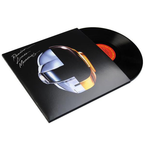Daft Punk | Random Access Memories | 180g Vinyl 2LP