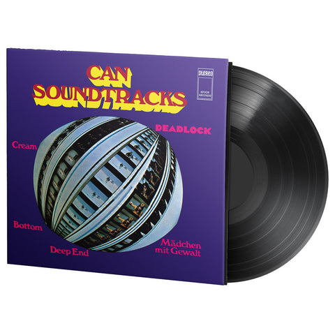 Can | Soundtracks | Vinyl LP