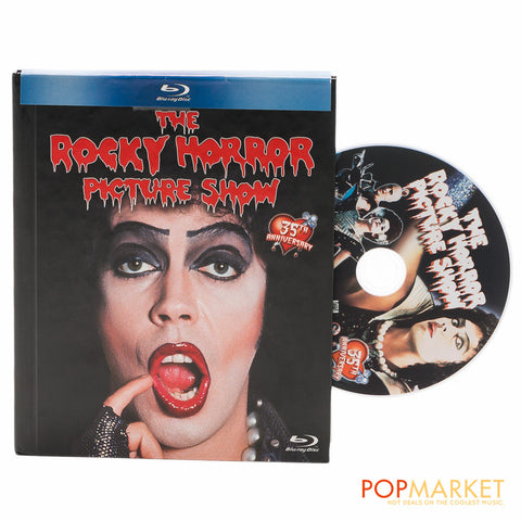 Various Artists | Rocky Horror Picture Show (35th Anniversary Edition) | DVD