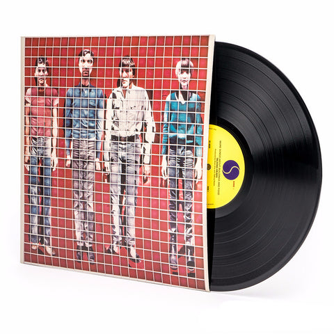 Talking Heads | More Songs About Buildings and Food | Vinyl LP