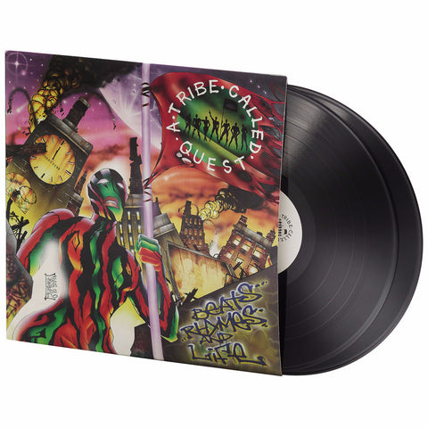 A Tribe Called Quest | Beats, Rhymes & Life | Vinyl LP