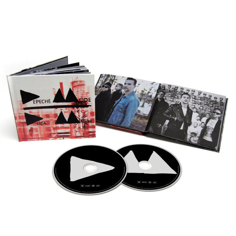 Depeche Mode | Delta Machine | Deluxe Edition CD