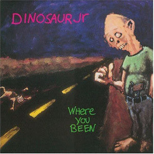 Dinosaur Jr. | Where You Been | 180g Vinyl LP