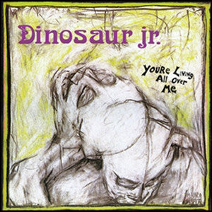 Dinosaur Jr. | You're Living All Over Me | Vinyl LP