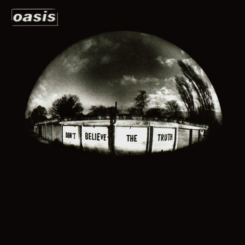 Oasis | Don't Believe The Truth | 180g Vinyl LP