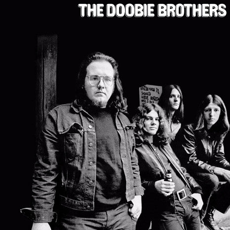 The Doobie Brothers | The Doobie Brothers | Limited Edition 180g Vinyl LP