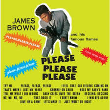 James Brown & His Famous Flames | Please Please Please | Vinyl LP