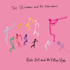 Joe Strummer & The Mescaleros | Rock Art And The X-Ray Style | Vinyl 2xLP