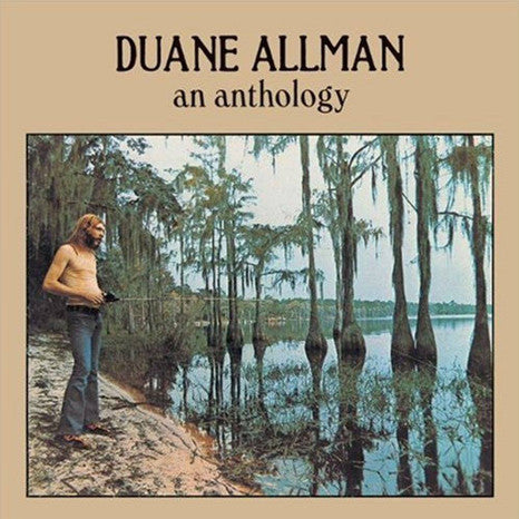 Duane Allman | An Anthology | Vinyl 2LP