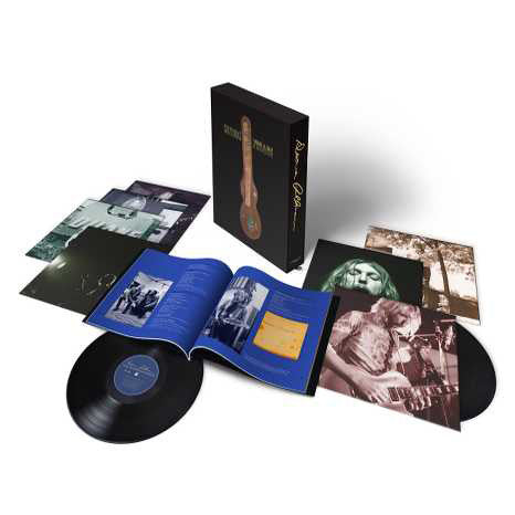 Duane Allman | Skydog: The Duane Allman Retrospective | Limited Edition 180g 14LP Vinyl Box Set