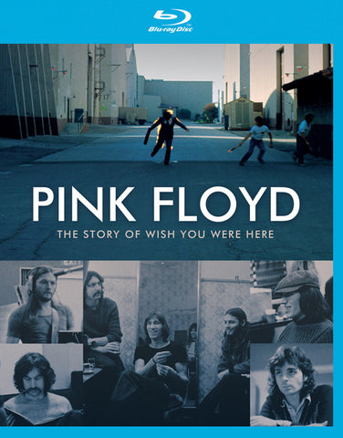 Pink Floyd | The Story of Wish You Were Here | Blu-ray or DVD