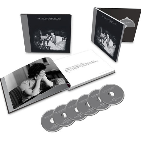 The Velvet Underground | The Velvet Underground - 45th Anniversary (Super Deluxe Edition) | 6 CD Set