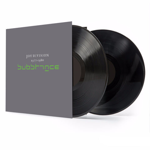 Joy Division | Substance  | 180g Vinyl 2LP