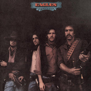 Eagles | Desperado | 180g Vinyl LP