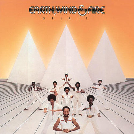 Earth, Wind & Fire | Spirit | Speakers Corner Edition Vinyl LP