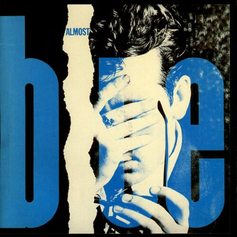 Elvis Costello & The Attractions | Almost Blue | 180g Vinyl LP