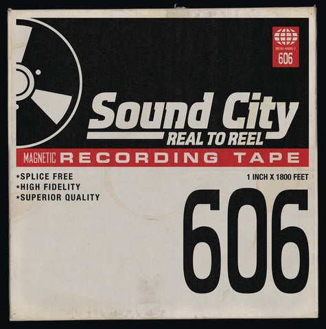 Sound City | Sound City - Real to Reel | CD