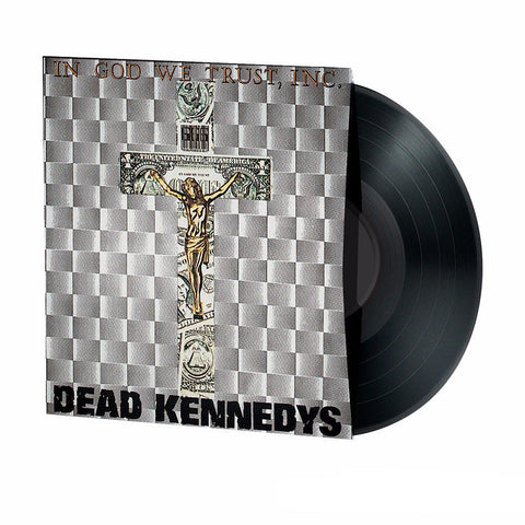 Dead Kennedys | In God We Trust | Vinyl EP