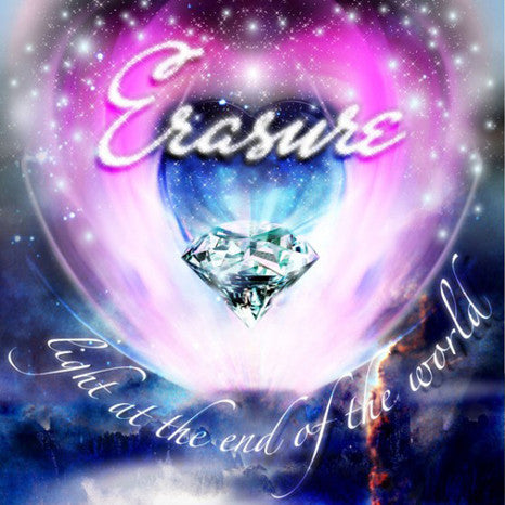 Erasure | Light At The End Of The World | 180g Vinyl LP