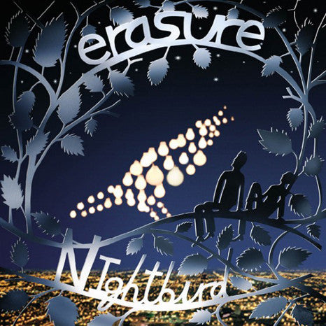 Erasure | Nightbird | 180g Vinyl LP