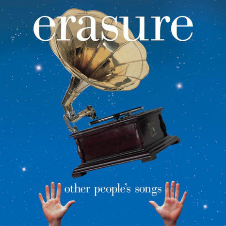 Erasure | Other People's Songs | 180g Vinyl LP