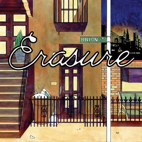 Erasure | Union Street | 180g Vinyl LP