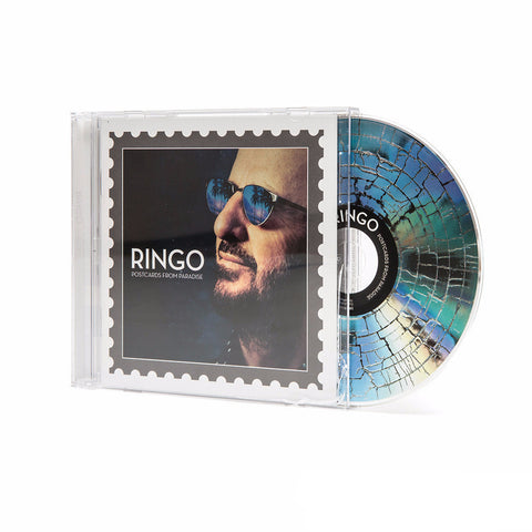 Ringo Starr | Postcards from Paradise | CD