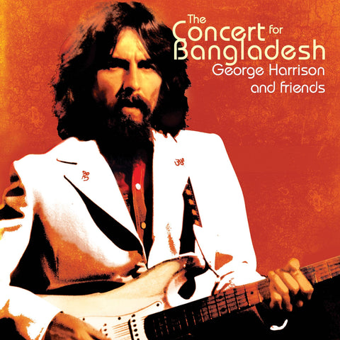George Harrison | The Concert for Bangladesh | Deluxe CD Set