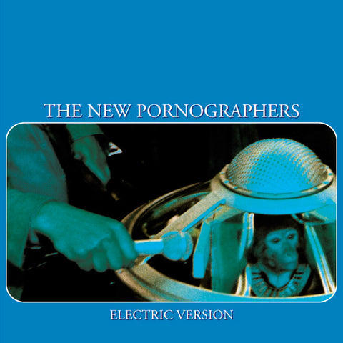 The New Pornographers | Electric Version | Vinyl LP