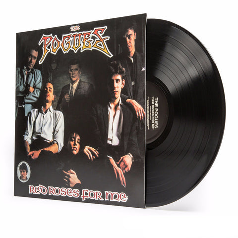 The Pogues | Red Roses for Me | Vinyl LP 180 Gram