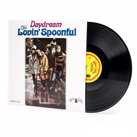 The Lovin' Spoonful | Daydream | Vinyl LP