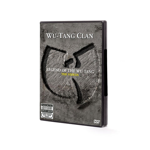 Wu-Tang Clan | Legend of the Wu-Tang Clan | DVD