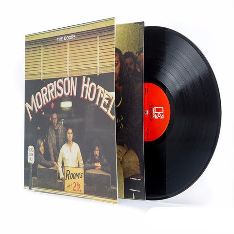 The Doors | Morrison Hotel | Vinyl LP 180 Gram