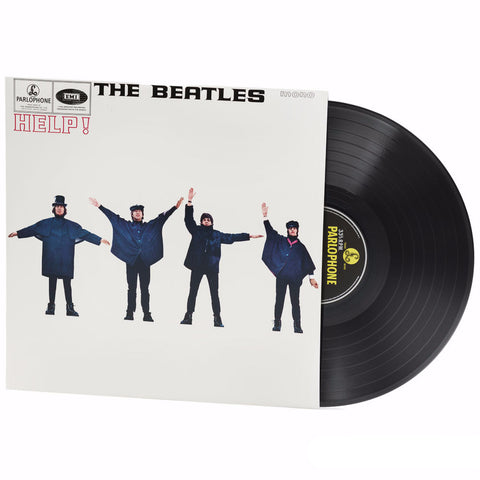 The Beatles | Help! | Vinyl LP (Mono)