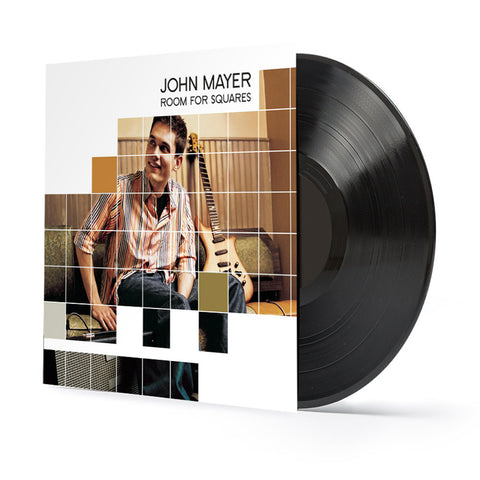John Mayer | Room for Squares | Vinyl LP