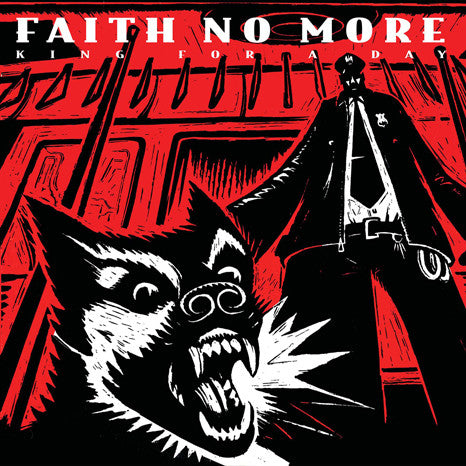 Faith No More | King For a Day | 180g Vinyl 2LP