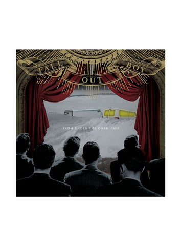 Fall Out Boy | From Under The Cork Tree | 180g Vinyl 2xLP