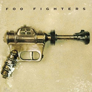 Foo Fighters | Foo Fighters | Vinyl LP
