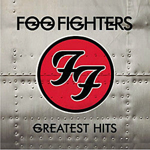 Foo Fighters | Greatest Hits | Vinyl 2LP