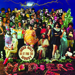 Frank Zappa & The Mothers Of Invention | We're Only In It For The Money | 180g Vinyl LP