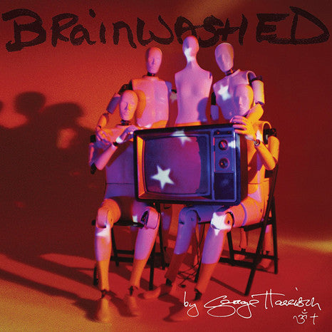 George Harrison | Brainwashed | 180g Vinyl LP