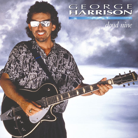 George Harrison | Cloud Nine | 180g Vinyl LP