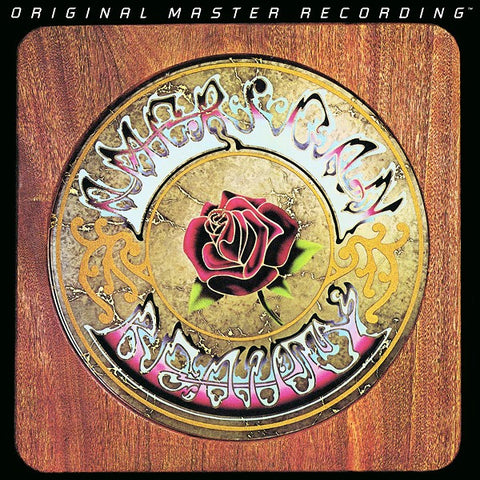 Grateful Dead | American Beauty | 180g Vinyl 2LP (Limited Edition)