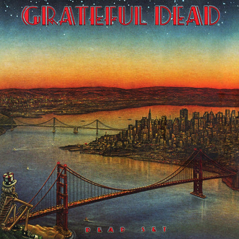 Grateful Dead | Dead Set | 180g Vinyl 2LP